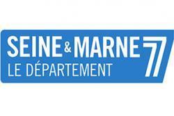Logo Conseil départemental de Seine-et-Mane