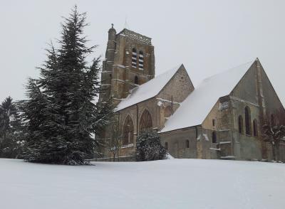 Eglise de May